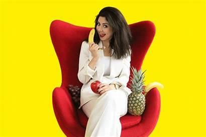Marina Froot Diamonds Buzzfeed Draped Talked Fruit