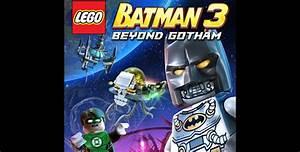 Unlock All Lego Batman 3 Codes U0026 Cheats List Ps3 Ps4