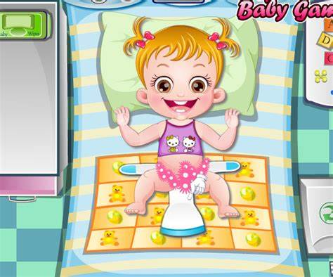 Every Day New Baby Games Free Online On Girlgame