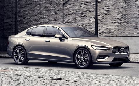 volvo  hybrid electric car preview wallpapercom