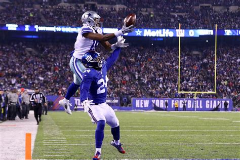 Cowboys Vs Giants 2017 Week 1 Game How To Watch, Game