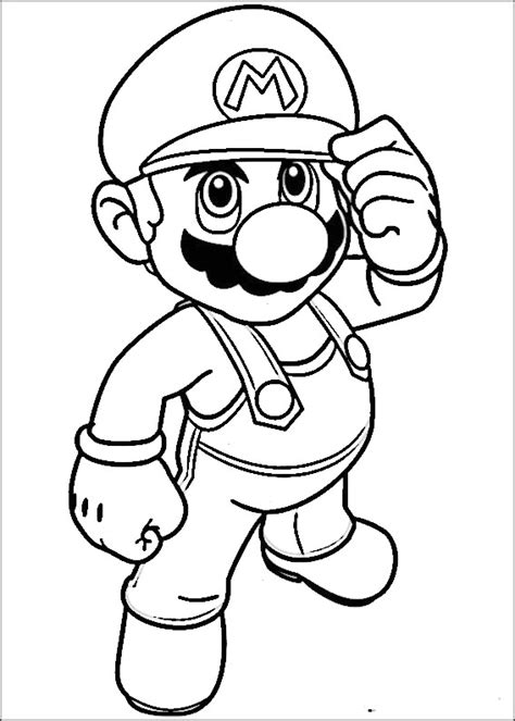 personaggi di mario da colorare mario da colorare playingwithfirekitchen