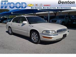2005 Buick Park Avenue For Sale In Denton  Tx