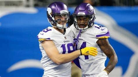 Share the best gifs now >>>. 2019 Minnesota Vikings Off-Season Plan - Whole Nine Sports