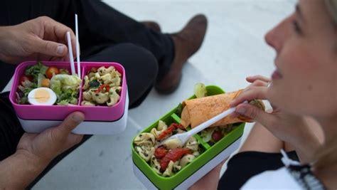 astuces pour manger sainement au bureau le site caps