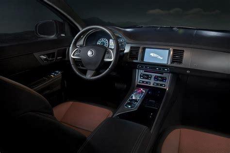 jaguar xf  car review  top speed
