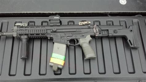 potd acr stocks   occassion  firearm blog