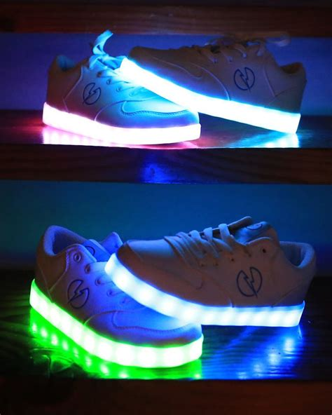 New Nike Light Up Shoes by Light Up Shoes Up Shoes And Nike Shoes On