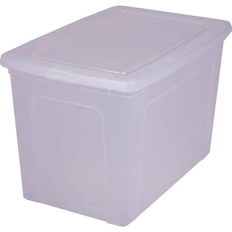 boite modular clear box plastique   p