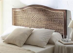 Tete De Lit Rotin : meuble rotin du pacific vente de meuble en rotin en bambou en bananier au pays basque ~ Teatrodelosmanantiales.com Idées de Décoration
