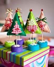 Kroger Christmas Trees by Boże Narodzenie Szycie Moje Drugie życie