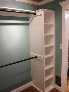 Master bedroom closet idea for the home pinterest for Closet bedroom ideas