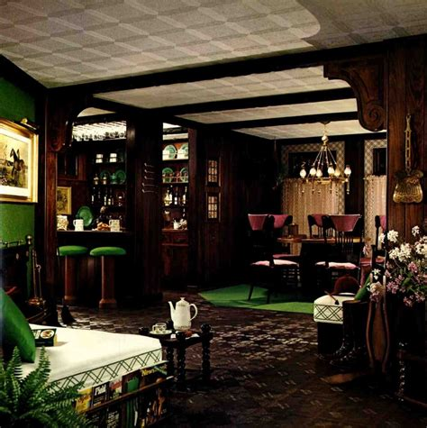 That 70s house - 3 interiors - Retro Renovation