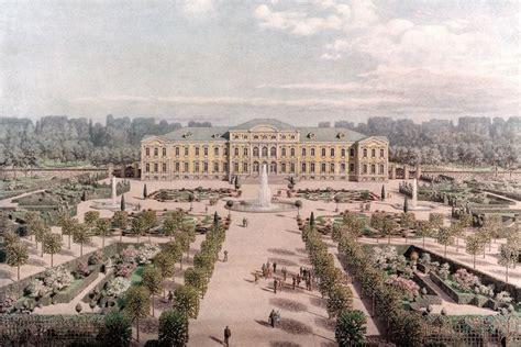Rundāles pils dārzs | LAAAB | Architecture building ...