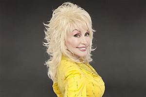 Newsmaker: Dolly Parton | American Libraries Magazine