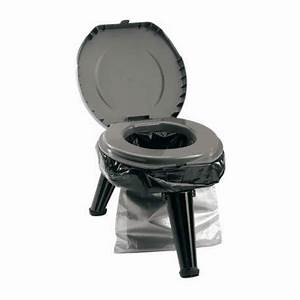 Fold-To-Go Collapsible Portable Toilet Cabela's Canada