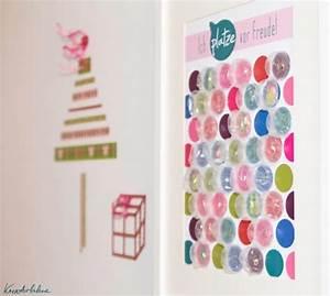 Weihnachtskalender Selber Basteln : bubble adventskalender aus noppenfolie freebie handmade kultur ~ Orissabook.com Haus und Dekorationen