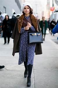 Latest Winter Street Fashion 2015
