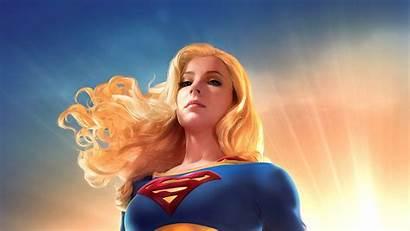 Supergirl Wallpapers Artwork 1080p Laptop Deviantart Digital