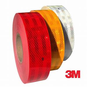 3M Conspicuity Tape 50m Roll