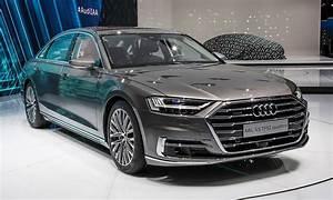 Audi A : audi a8 wikipedia ~ Gottalentnigeria.com Avis de Voitures