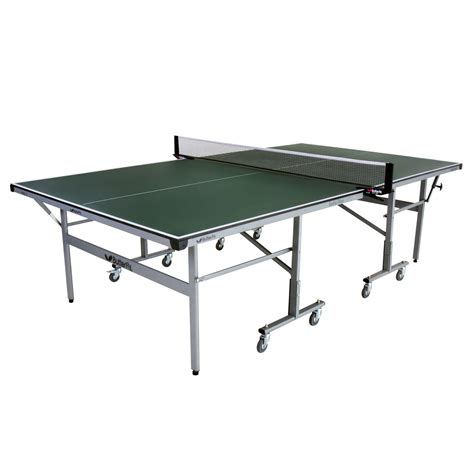butterfly easifold deluxe indoor table tennis table
