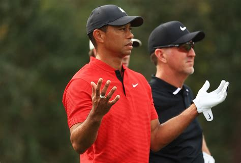 Tiger Woods' Mistresses Have Seen Trouble Since the Golfer ...