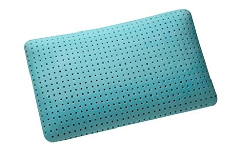 king size cooling pillow bedding cooling gel with pcm ventilated memory