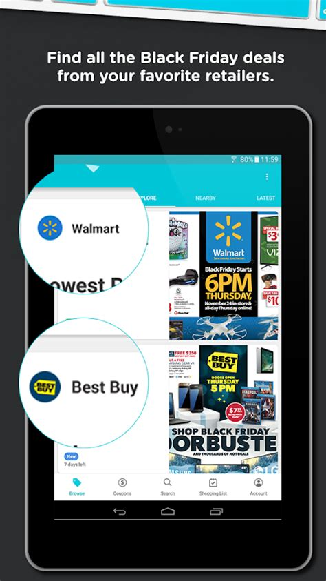 flipp black friday ads android apps on play