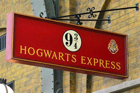 hogwarts express universal to islands of adventure