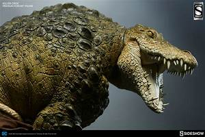 Sideshow Killer Croc Premium Format Figure