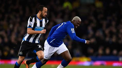 Andros Townsend admits he was 'emotional' when leaving ...