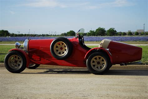 The type 35 was the most successful of the bugatti racing models. 1927 Bugatti Type 35C Kit Car | Flickr - Photo Sharing!