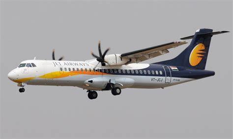 Jet Airways Partners With Delta, Air France-KLM ...