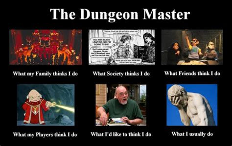 Dm Memes - quick and easy d d adventures the long shot