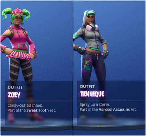 fortnite season  cosmetic items leaked  battle pass