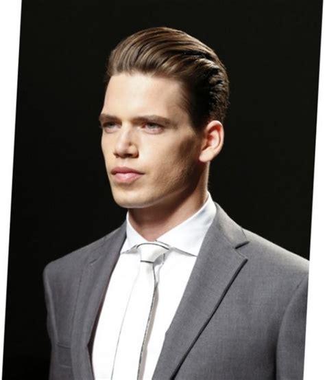 la coupe de cheveux homme