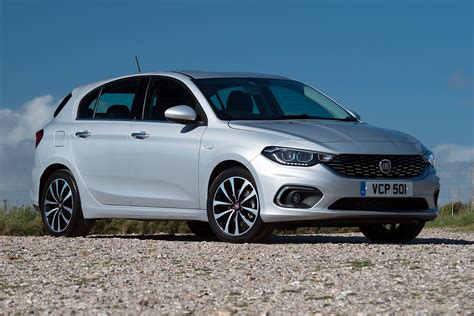 Fiat Tipo 16 Diesel Review Pictures Auto Express