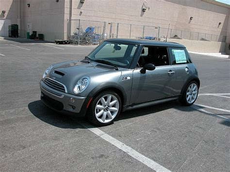 post the best looking mini cooper to you american motoring
