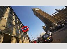 Westminster Underground Station Tube Station