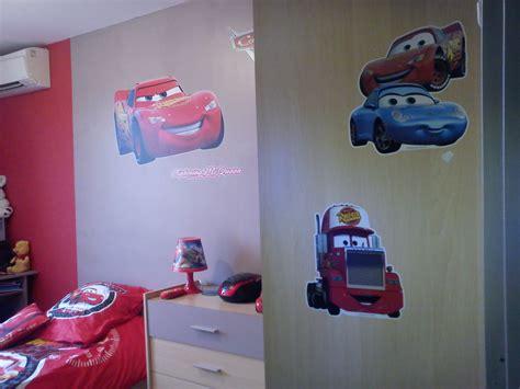 deco cars chambre déco chambre cars