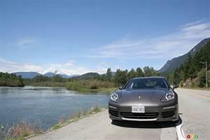 Porsche Panamera Hybride : porsche panamera s e hybrid 2014 essai routier ~ Medecine-chirurgie-esthetiques.com Avis de Voitures