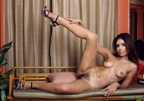 Nude Celebrity Porn Babe Eva Longoria Show Xxx Dessert Picture