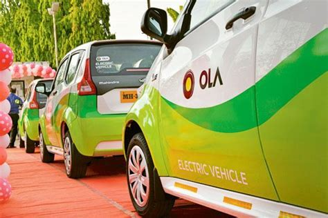Ola Seeks To Expand Video Content Service, Add More