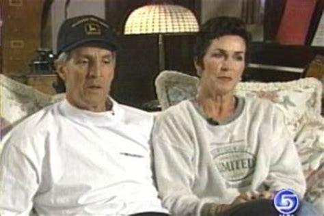 Wife of Jerry Sloan Tammy