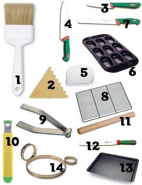 nom de materiel de cuisine matériel obligatoire dans votre cuisine paperblog