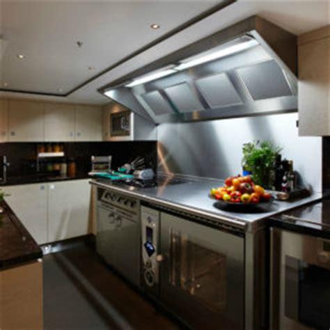 boat kitchen design best modern yacht interior designs 1752