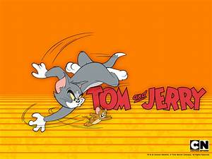 Tom Jerry : tom and jerry pictures and wallpapers chase cartoon network ~ Watch28wear.com Haus und Dekorationen