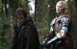 Jaime and Brienne - House Lannister Photo (31117928) - Fanpop