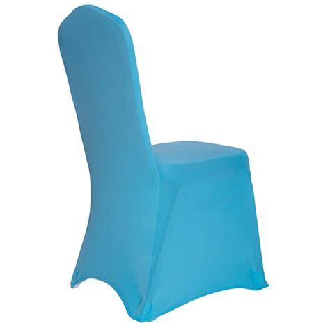 aqua blue chair covers chair covers spandex